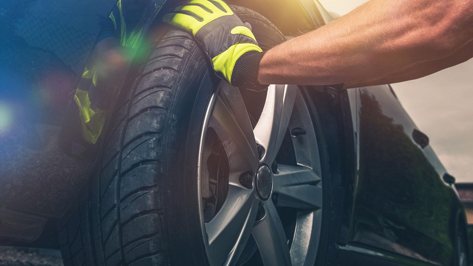 24 Hour Tire >> 24 Hour Roadside Assistance Tire Shop De Kalb Tx 990 Tire Service