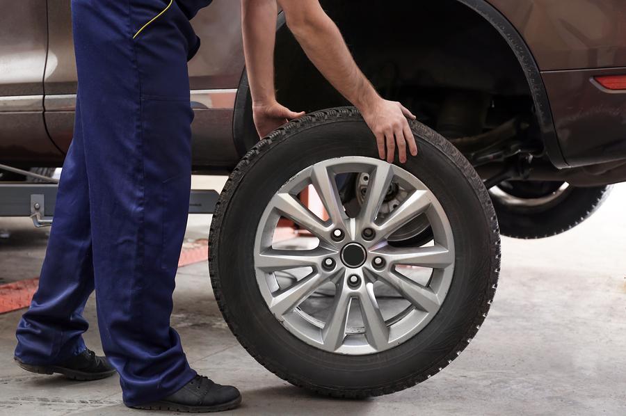 Blown a Tire?